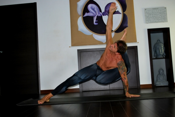 Roberto Bocchi | Insegnate Yoga